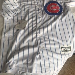 Other - Cubs Jersey
